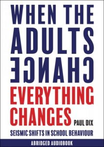 When The Adults Change - Audio Book